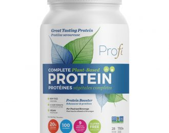 Protein Booster