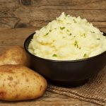 Protein Mashed Potatoes
