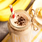 Banana-Chai Smoothie